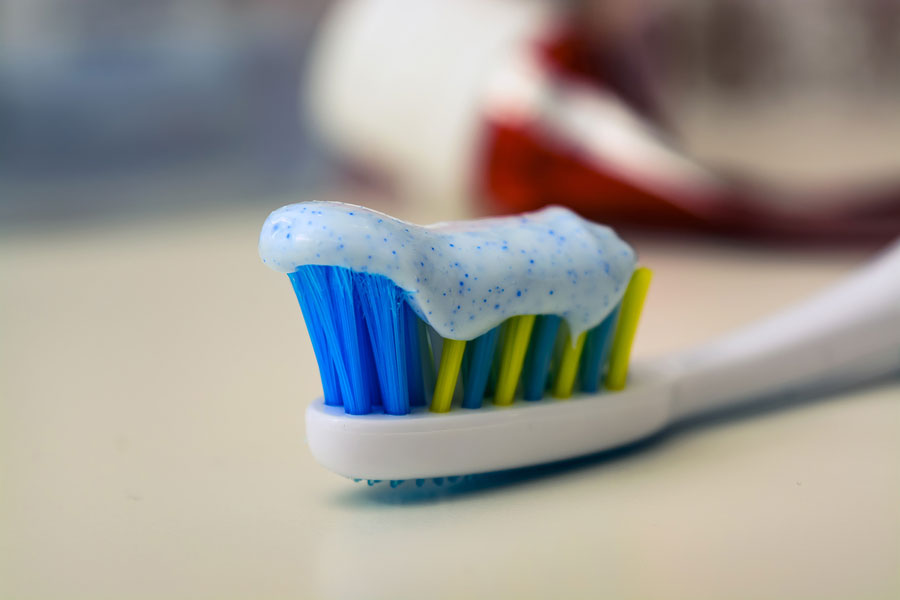 Is your toothpaste dangerous?
