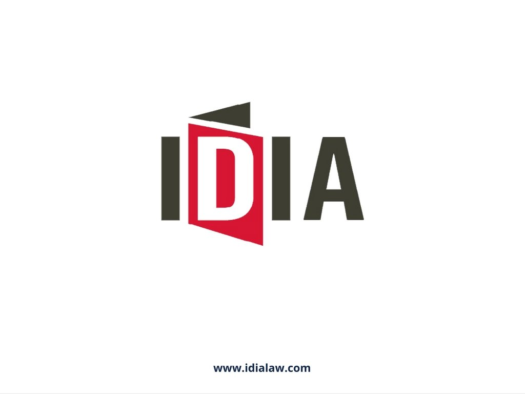 Logo of IDIA Charitable Trust