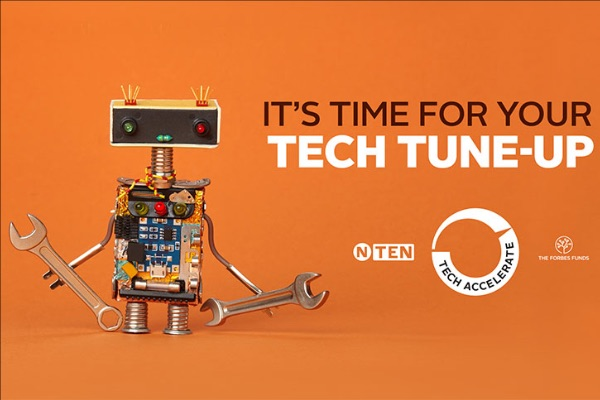 TIME FOR A TECH TUNEUP?