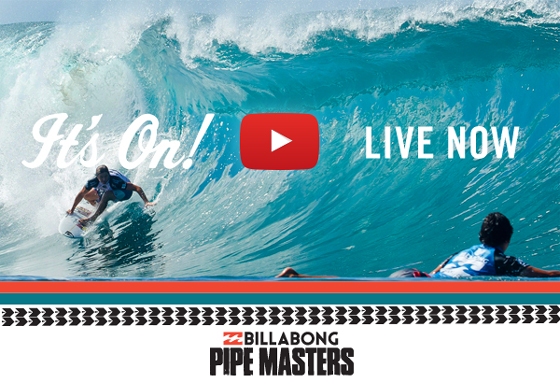 WATCH THE TOP 35 - LIVE NOW