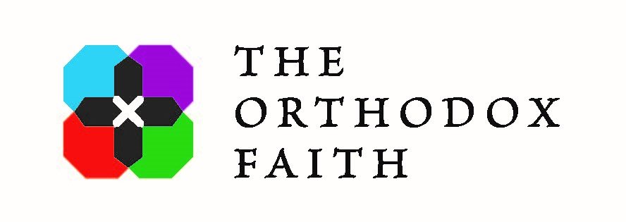 Orthodox Faith Series logo
