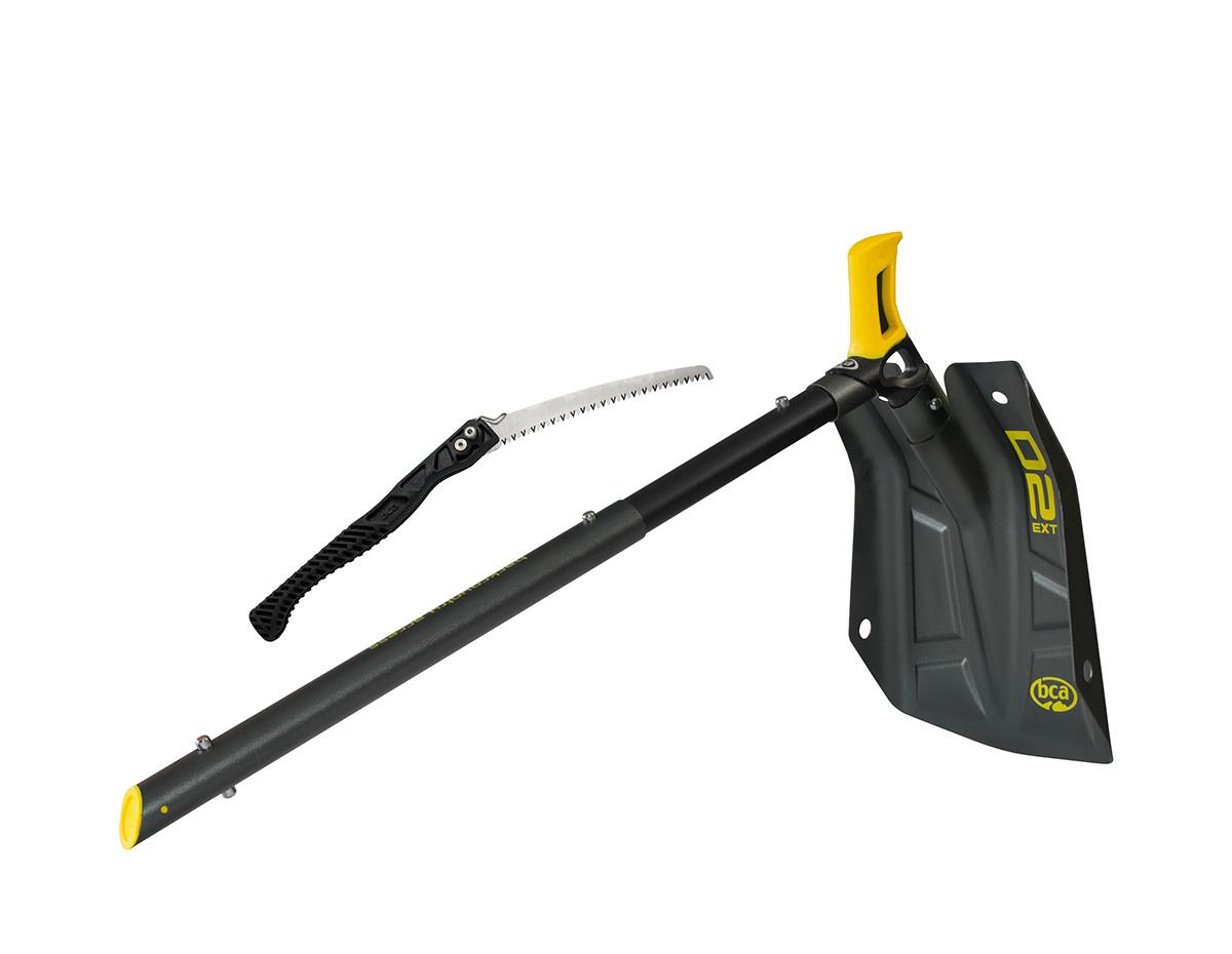 BCA D2 Dozer Shovel & Saw
