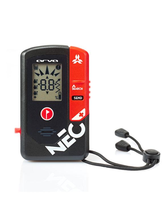 Arva Neo+ Avalanche Beacon