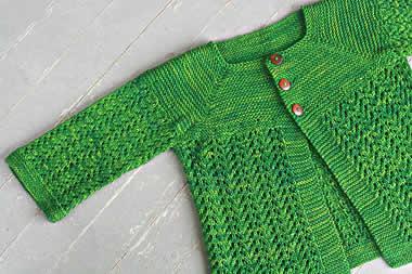 Joyus - Exclusive: the season's 'it' chunky knit
