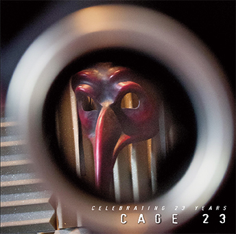 "Two Gods - ""Cage 23"" compilation available for free"