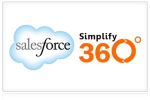 Simplify360 Product Update : Dashboard customisation and Salesforce integration for CRM