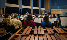 Wind Ensemble in Taiwan