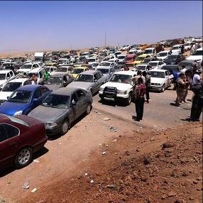 Autos Kurdistan