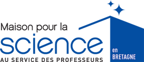 logo maison pour la science