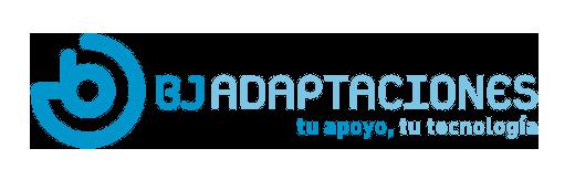 Web de BJ Adaptaciones