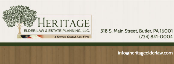 Heritage Elder Law & Estate Planning, LLC