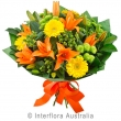 Zesty - Bright Bouquet