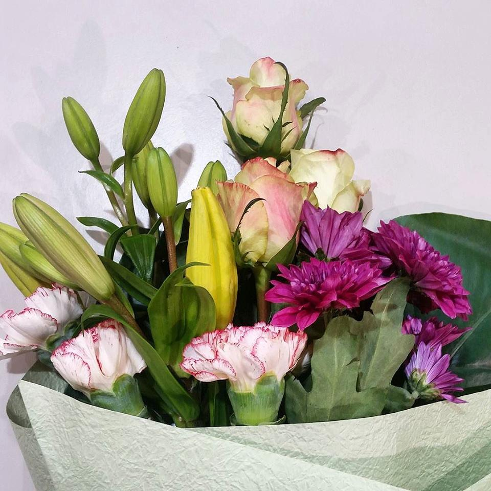 Fresh, quality flowers delivered in Rockingham from just $30