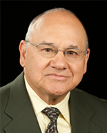 Frank Barros DHS
