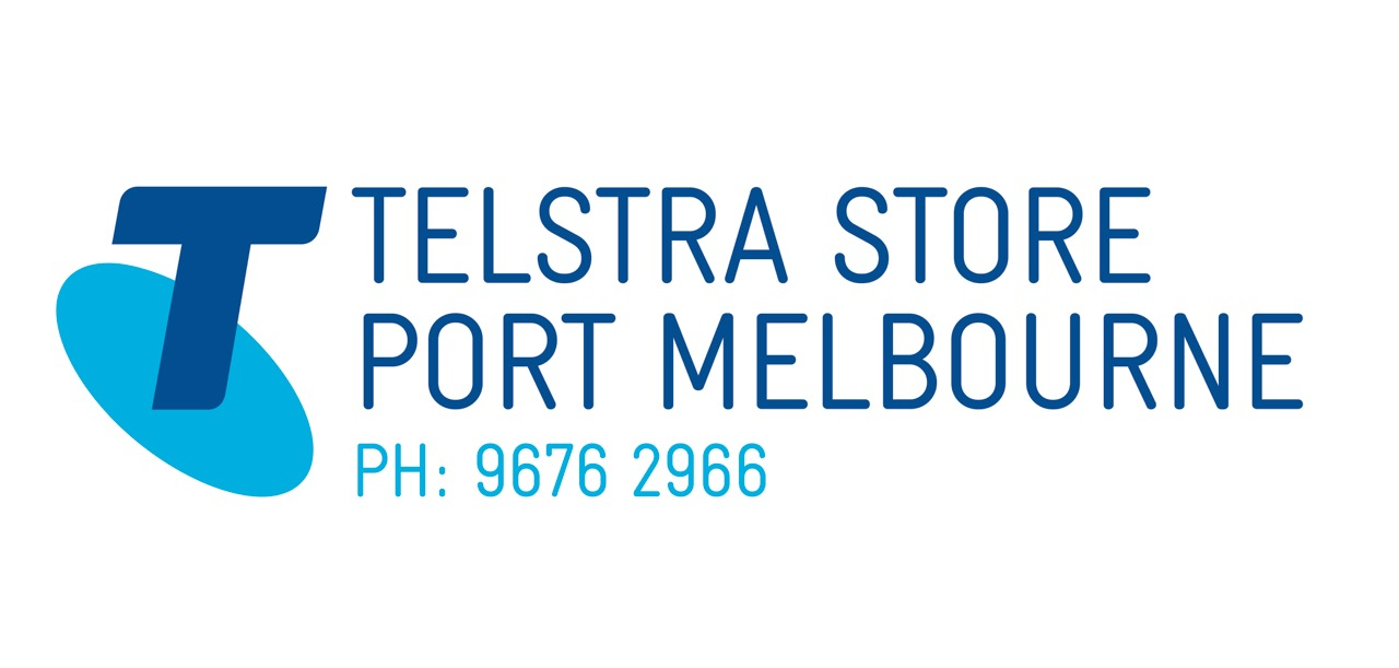 Telstra Shop Port Melbourne