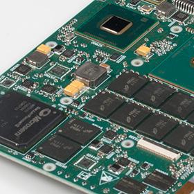 Microsemi SmartFusion2 SoC