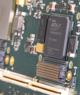 Xilinx Artix-7 FPGA