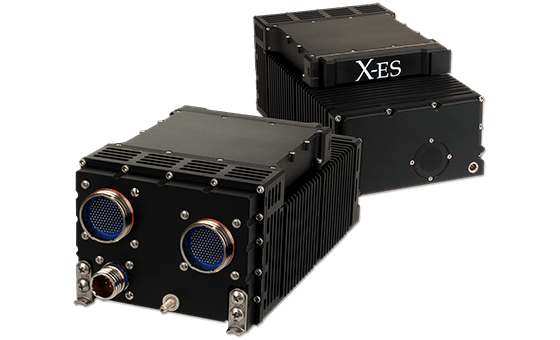 XPand6200 Series Rugged Embedded System