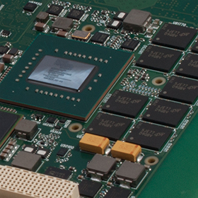 XCalibur4643 Xilinx Kintex UltraScale FPGA