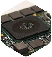 IEEE 1588v2 Clocking Support