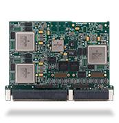 XChange3100 6U VPX Switch