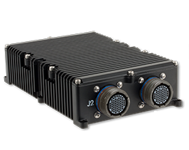 XPand6000 Conduction-Cooled Variant