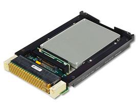 XPort6173 3U VPX Storage