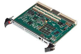 XCalibur4531 6U VME SBC