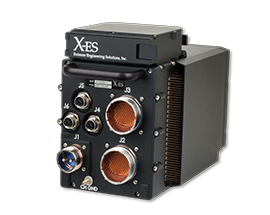XPand4206 Front View