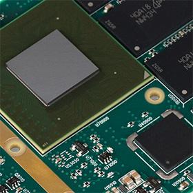 XPort6105 FPGA based controller