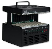 XPand1300: Air-Cooled Development Chassis Photo