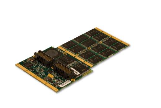 XPort6102 Photo: XMC SSD