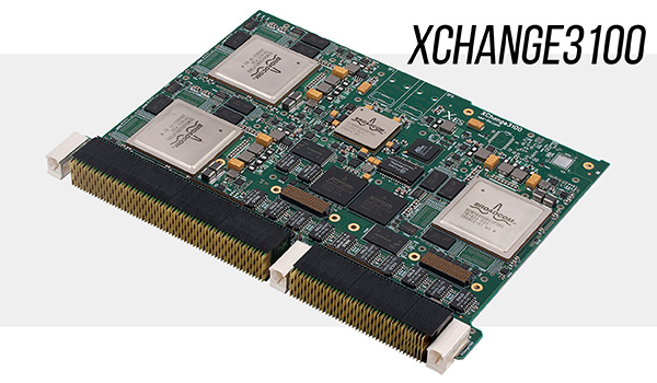 Tilted XChange3100