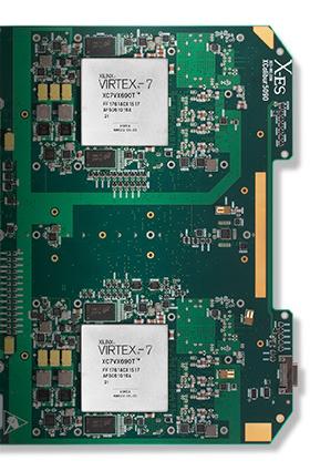 XCalibur5090 6U FPGA