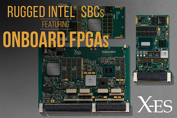 Secure Intel VPX SBCs