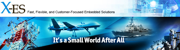 World's smallest, highest performance COM Express, SFF Systems