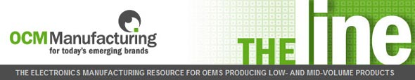 OCM Manufacturing Newsletter