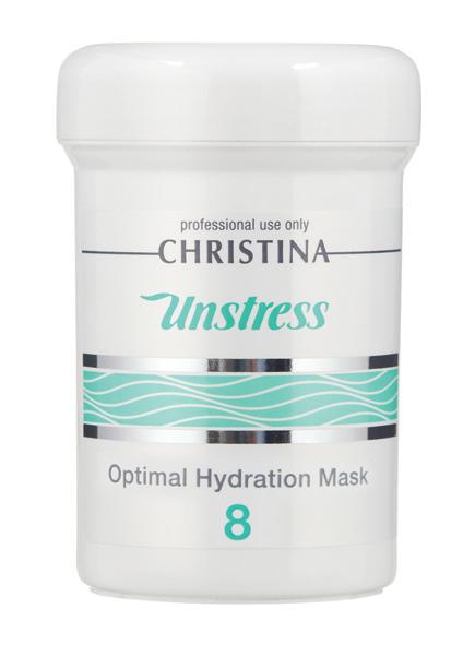 Hydratační maska