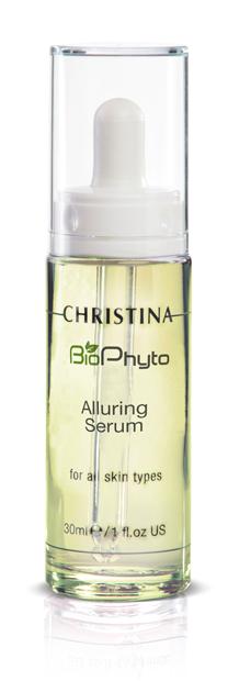 BioPhyto sérum