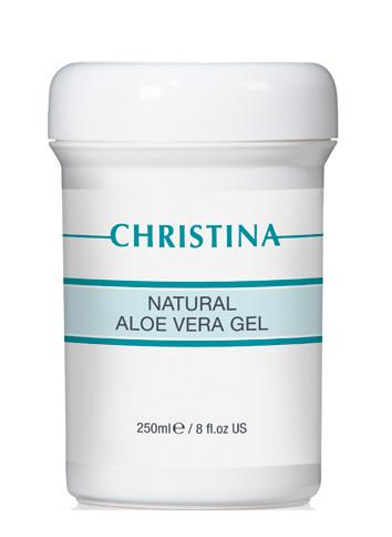 Naturální Aloe Vera gel