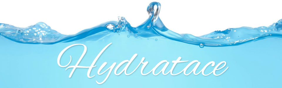 Hydratace pleti