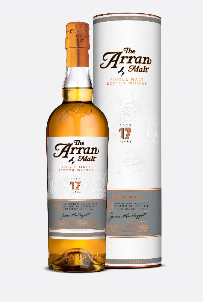 Arran Distillery Team