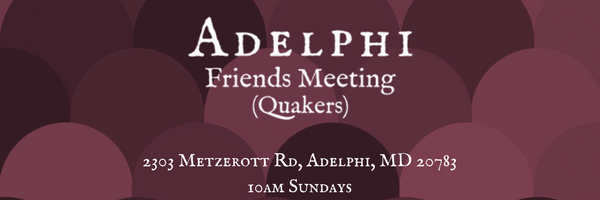 Adelphi Friends Meeting