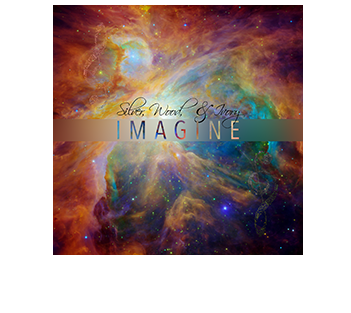 IMAGINE CD - now available