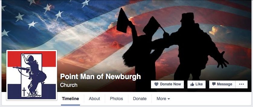 Find Point Man of Newburgh on Facebook