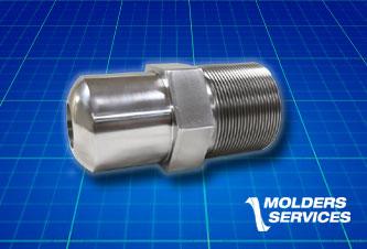 MSI's improved poppet nozzle design