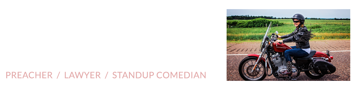 The Shiny Side Up from Rev. Susan Sparks