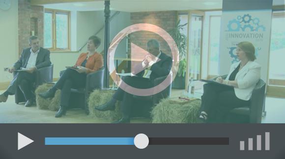Agri-innovation Den 2015 highlights