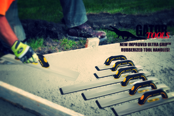 Visit our YouTube Channel to watch videos of contractors using Gator Tools