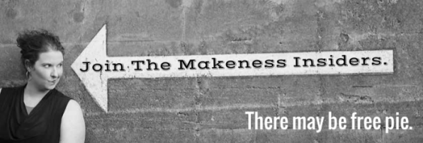 Makeness Media - The Weekly
